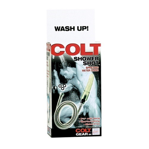 Colt Shower Shot, 17