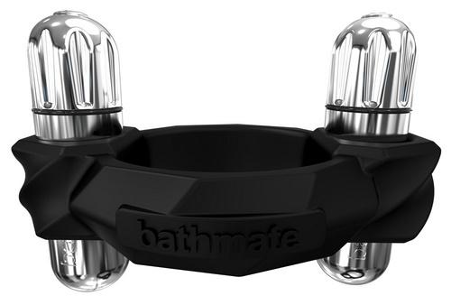 Hydrovibe - ladattava vibra-lisäosa Bathmate Hydromax 5/7/9