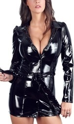 Latex, lakka, PVC